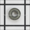 Makita Ball Bearing part number: 210033-9