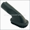 Dirt Devil Dusting Brush Assembly part number: RO-PY1104