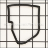 Ryobi Air Box Gasket part number: 570107001