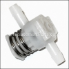 Bissell Valve Assy part number: B-010-9592