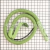 Bissell Flex Hose And Handle Assy part number: B-203-7152