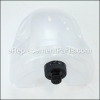 Bissell Clean Tank Assy part number: B-203-5008