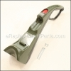 Bissell Handle Assembly part number: B-203-1465