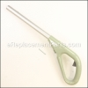 Bissell Handle Assy-Be Green part number: B-203-5519
