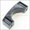 Bissell Left Nozzle Clamp part number: B-203-1039
