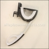 Bissell Upper Handle Assembly part number: B-203-1504
