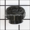 Bissell Cap & Insert Assy part number: B-203-6713