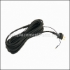 Power Cord, Black