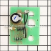 Bridge Rectifier Board Assembly