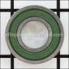 Makita Ball Bearing part number: 211236-8