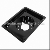 Char-Broil Drip Pan F/Side Burner part number: G515-0083-W2