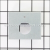 Char-Broil Heat Shield, F/ Switch Module part number: G528-0079-W1