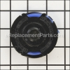 Weed Eater Automatic Spool part number: 952711920