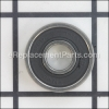 Bosch Ball Bearing part number: 1619P01511