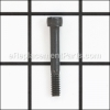 Screw, 10-24x1-3/8 In. Skt Hd Cap