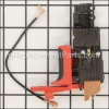 Bosch On-Off Switch part number: 2607200918