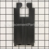 Bosch Pad part number: 2608000309