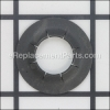 Black and Decker Lawn Mower Wheel Push Ring part number: 624374-00