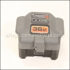 Black and Decker Battery Pack 36 Volt part number: RB-3612