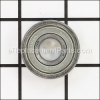 Makita Ball Bearing part number: 211107-9