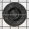 Black and Decker Spool and Line Assy. part number: DF-065