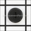 Makita Brush Holder Cap part number: 643929-3