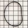 Porter Cable Drive Belt part number: 5140085-55