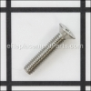 Kohler Screw part number: 1012476