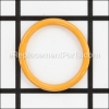 DeWALT O-Ring part number: 633043-00
