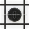 Makita Brush Holder Cap part number: 643954-4