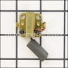 Porter Cable Brush and Holder Assembly part number: A13684