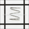 Makita Compression Spring part number: 233005-7