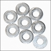 Craftsman Washer 8Pk part number: STD551025