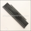 MTD Rear Flap part number: 731-06953