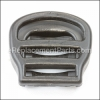 MTD Adjustment Lever Knob part number: 720-04130