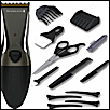 Haircut Kit Parts