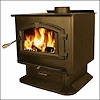 US Stove Company Wood Stove Parts