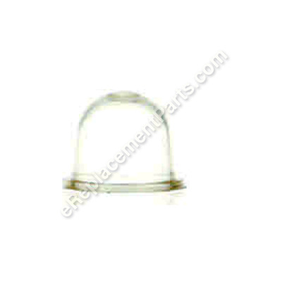 188-12 primer Bulb with 176-64 Check Valve comaptible with most Brushcutter